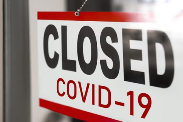 What does the Boxing Day lockdown mean for business?