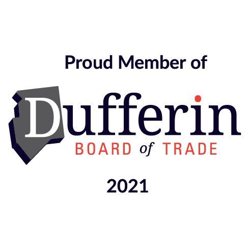 Dufferin Board of Trade- Helping business thrive