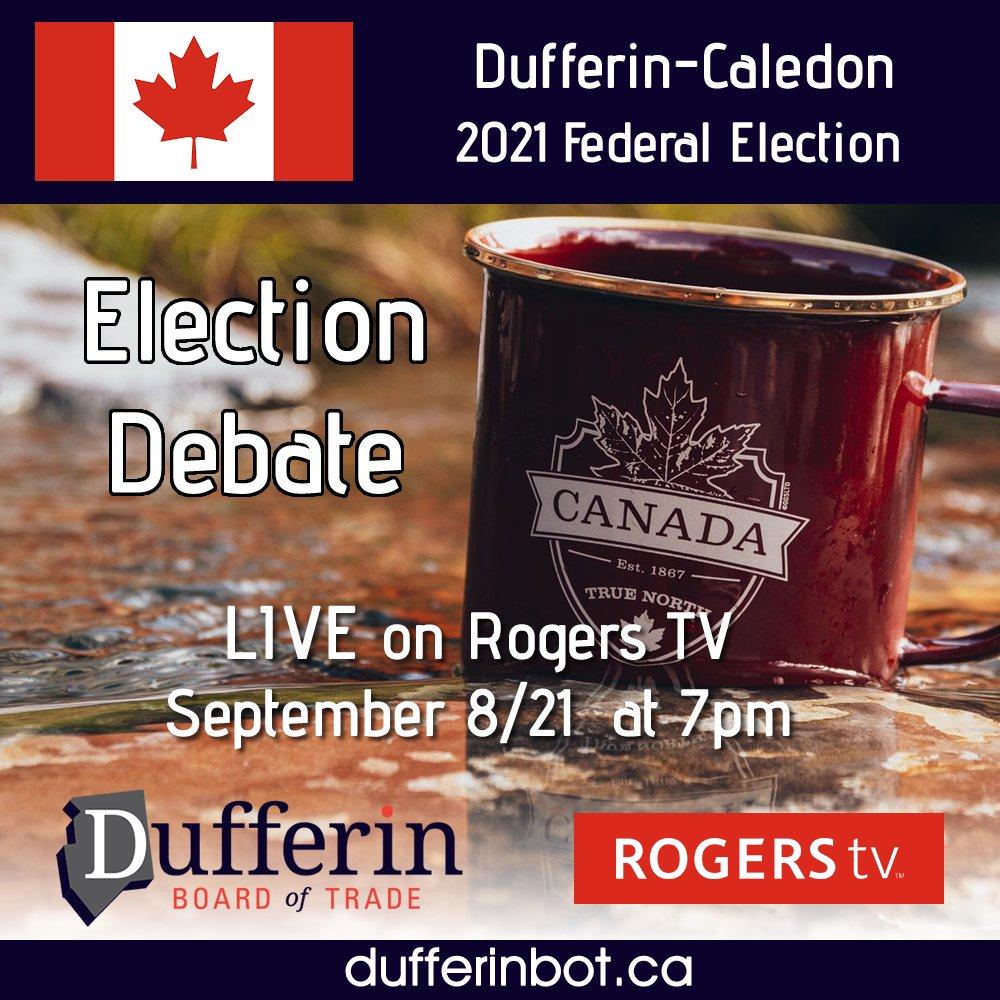 federal election debate 2021