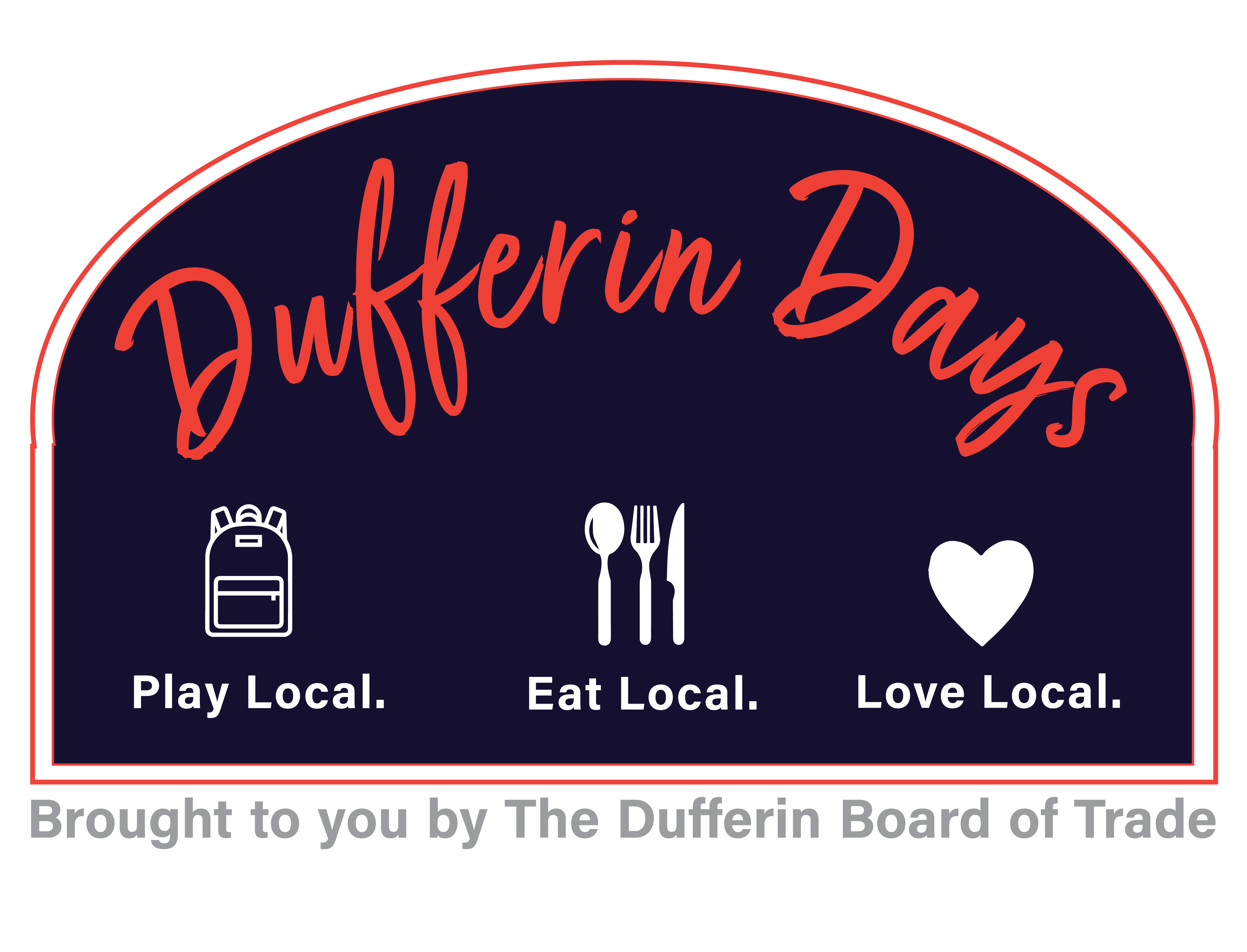 Dufferin Days- shop local campaign