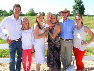 hayes-family