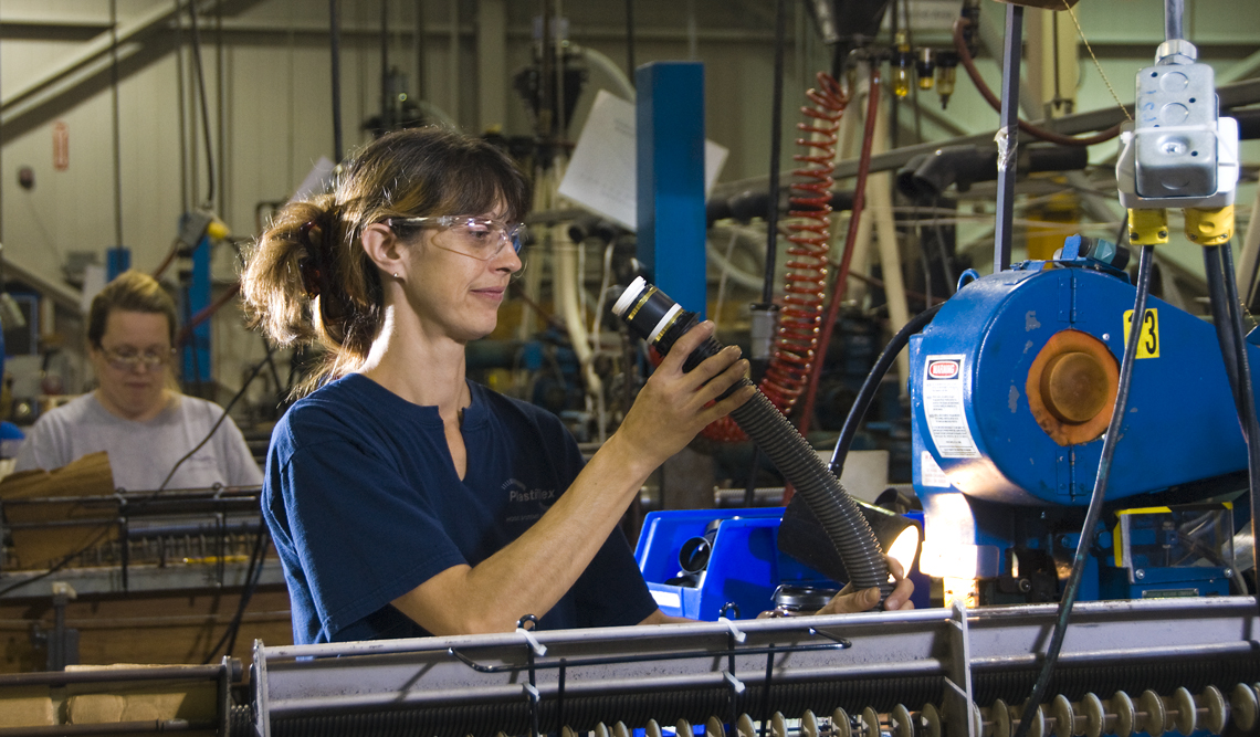 Manufacturing - Dufferin Board of Trade