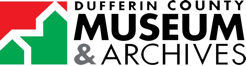 dufferin museum - Dufferin Board of Trade