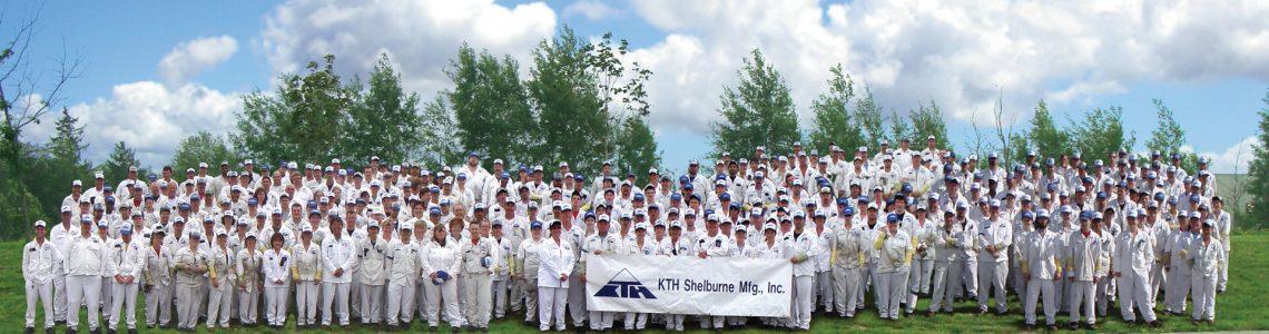 KTH Shelburne Mfg. Inc. - Dufferin Board of Trade