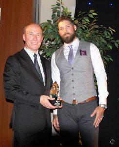 Business Citizen Winner 2015