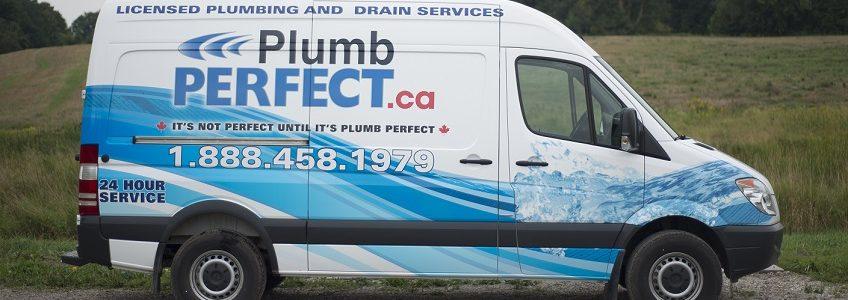 Plumb Perfect Ltd - Dufferin Board of Trade