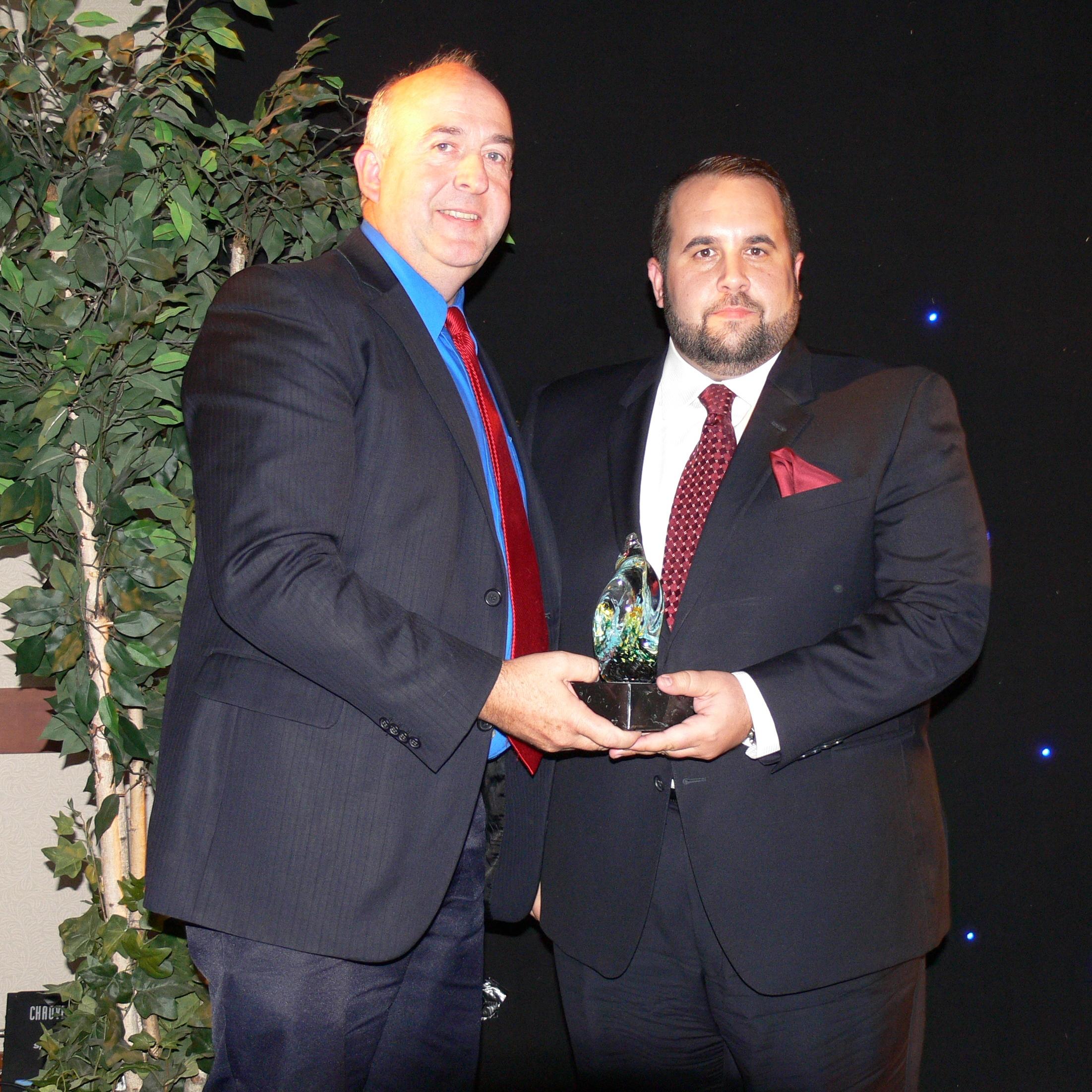 Sustainability Winner 2015