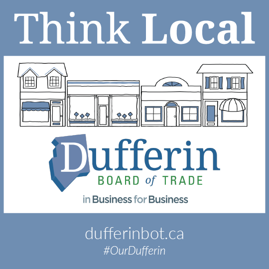 Dufferin Board of Trade - A robust voice for business in ...