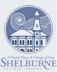 http://www.townofshelburne.on.ca/