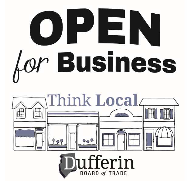 Open for Business Toolkits - Dufferin Board of Trade